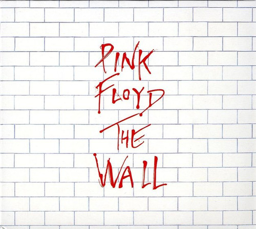 Pink Floyd - The Wall - 2LP *NEW*