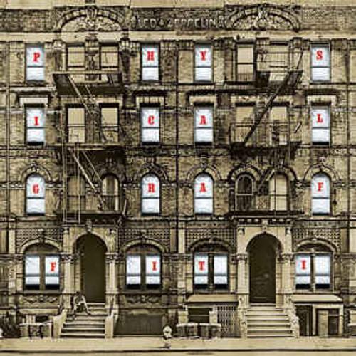 Led Zeppelin - Physical Graffiti - 3LP *NEW*