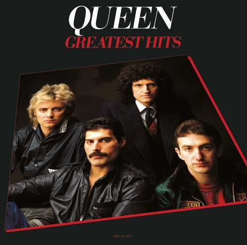 Queen - Greatest Hits - 2LP *NEW*