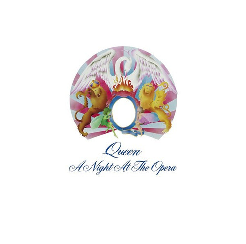Queen - A Night At The Opera - LP *NEW*