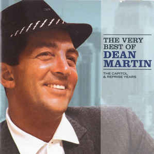 Dean Martin ‎– The Very Best Of Dean Martin (The Capitol & Reprise Years) - CD *NEW*