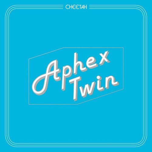 Aphex Twin - Cheetah EP - CD *NEW*