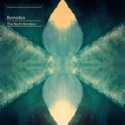 Bonobo - The North Borders - CD *NEW*