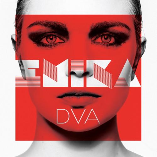 Emika - DVA - CD *NEW*