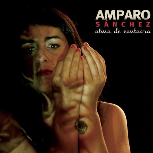 Amparo Sanchez - Alma de Cantaora - CD *NEW*