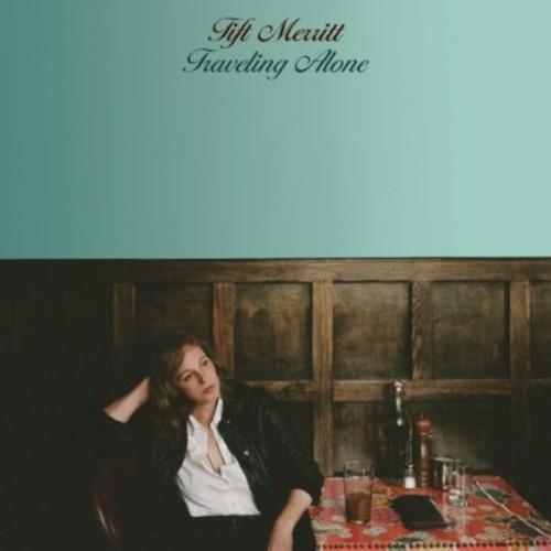 Tift Merritt - Traveling Alone - CD *NEW*