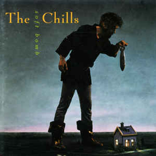 The Chills ‎– Soft Bomb - CD *USED*