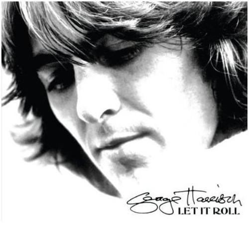 George Harrison - Let It Roll: The Songs of George Harrison - CD *NEW*