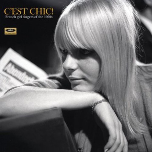 C'est Chic! French Girl Singers of the 1960s - Various - LP *NEW*