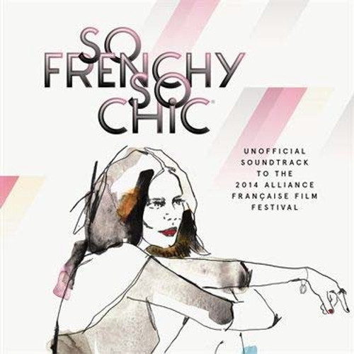 So Frenchy So Chic - Various - 2LP *NEW*
