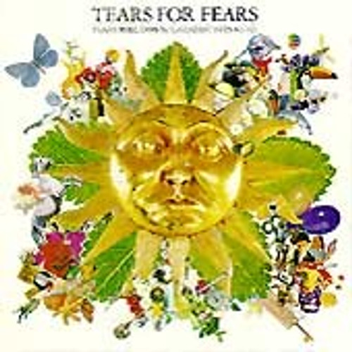Tears For Fears - Tears Roll Down (The Hits 1982-92) - CD *NEW*