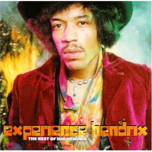 Jimi Hendrix - Experience Hendrix - The Best of Jimi Hendrix - CD *NEW*