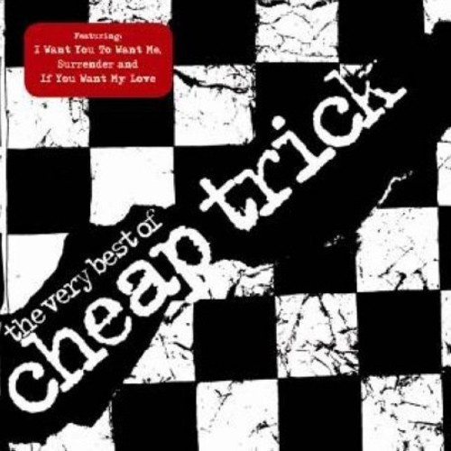 Cheap Trick - The Best Of Cheap Trick - CD *NEW*