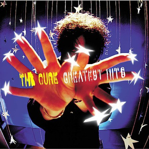 The Cure - Greatest Hits - CD *NEW*