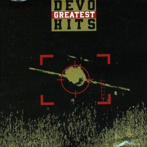 Devo - Greatest Hits - CD *NEW*