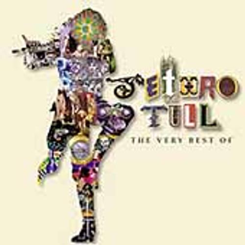 Jethro Tull - The Very Best Of Jethro Tull - CD *NEW*