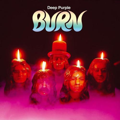 Deep Purple - Burn - LP *NEW*