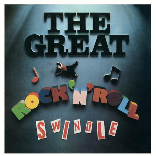 Sex Pistols - Great Rock N Roll Swindle - CD *NEW*