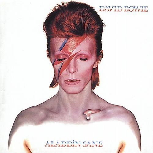 David Bowie Aladdin Sane - CD *NEW*