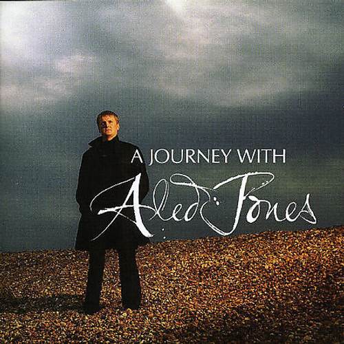 Aled Jones - Journey With Aled Jones - CD *NEW*