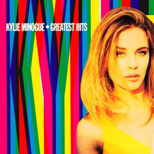 Kylie Minogue – Greatest Hits - 2CD *USED*