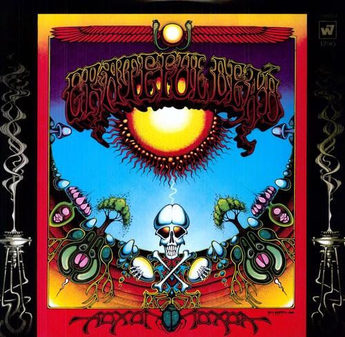 The Grateful Dead - Aoxomoxoa - LP *NEW*