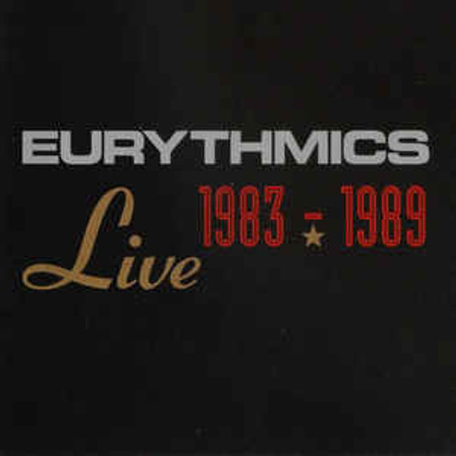Eurythmics ‎– Live 1983 - 1989 - 2CD *USED*