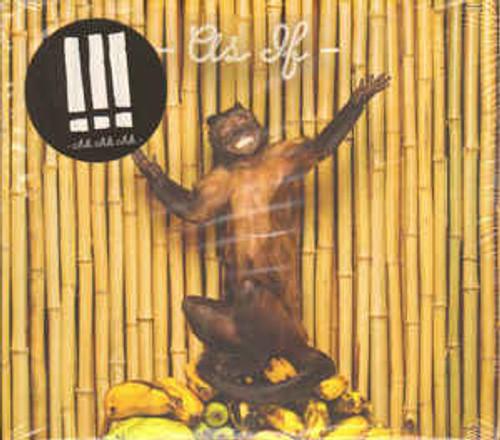 !!! (chkchkchk) – As If - CD *NEW*