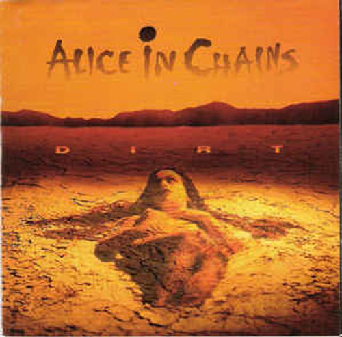 Alice In Chains ‎– Dirt - CD *NEW*