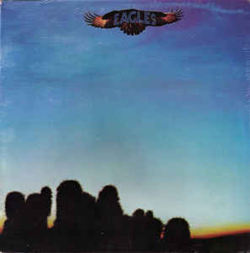 Eagles ‎– Eagles - CD *NEW*