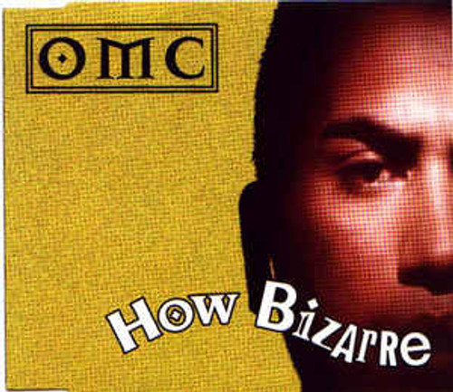 OMC – How Bizarre - CD/S *USED*