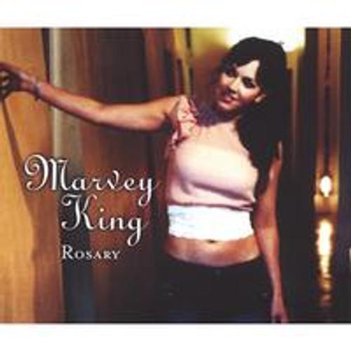 Marvey King - Rosary - CD/S *USED*