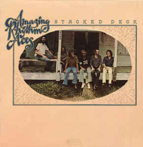 Amazing Rhythm Aces – Stacked Deck - LP *USED*