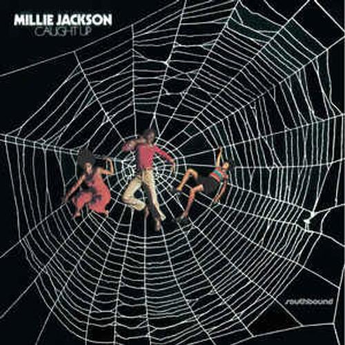 Millie Jackson – Caught Up - LP *NEW*
