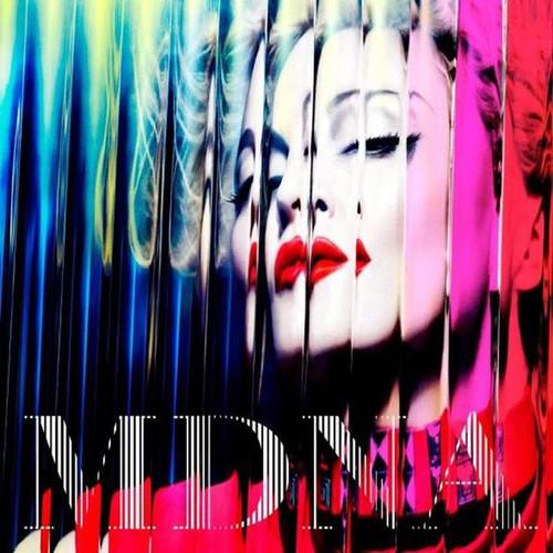 Madonna - MDNA - 2LP *NEW*
