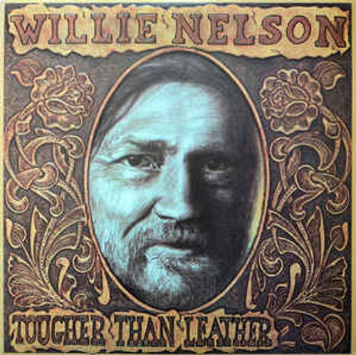 Willie Nelson ‎– Tougher Than Leather - CD *NEW*