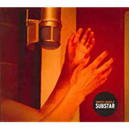 David's Angels ‎– Substar - CD *NEW*
