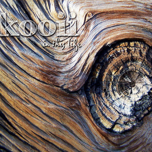 Kooii - In This Life - CD *NEW*