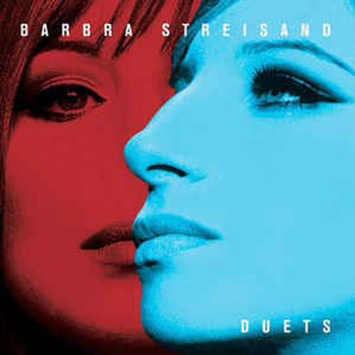 Barbra Streisand ‎– Duets - CD *NEW*