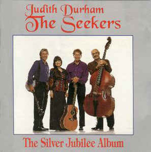 Judith Durham, The Seekers ‎– The Silver Jubilee Album - CD *NEW*