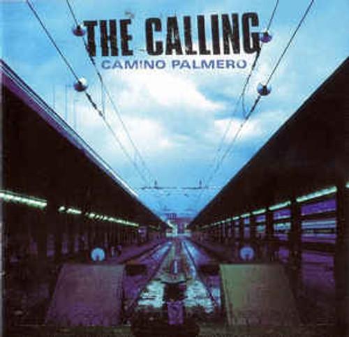 The Calling – Camino Palmero - CD *NEW*