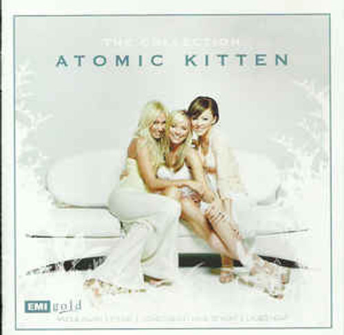 Atomic Kitten – The Collection - CD *USED*