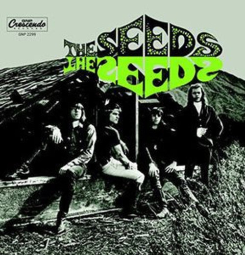 The Seeds - Seeds: Deluxe 50th Anniversary - 2LP *NEW*