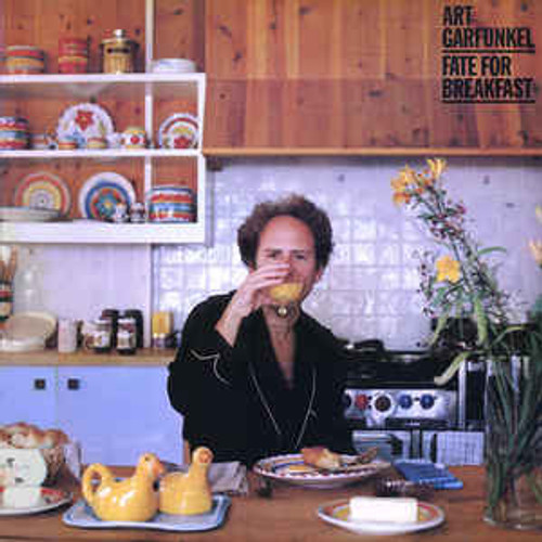 Art Garfunkel – Fate For Breakfast (NZ) - LP *USED*