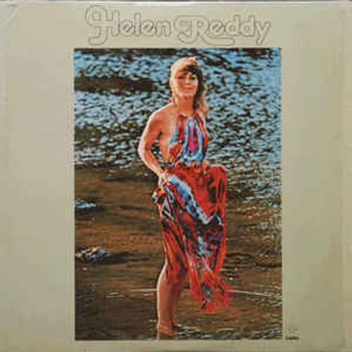 Helen Reddy – Helen Reddy - LP *USED*