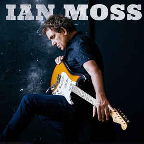 Ian Moss – Ian Moss - LP *NEW*