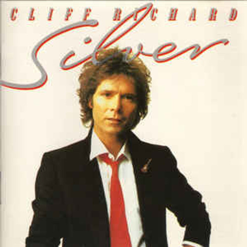 Cliff Richard – Silver - 2LP *USED*