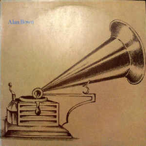 Alan Bown* – Listen - LP *USED*