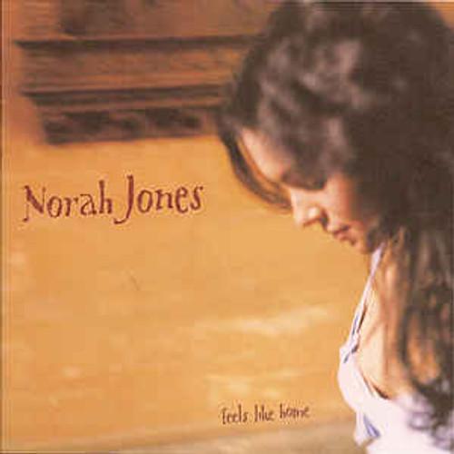 Norah Jones – Feels Like Home - CD *USED*