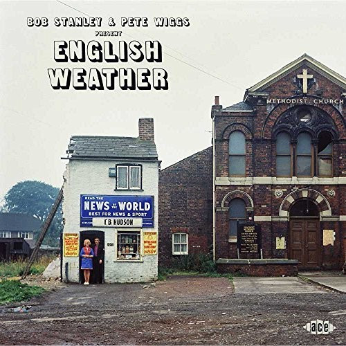 English Weather: Bob Stanley & Pete Wiggs Present - Various -  2LP *NEW*